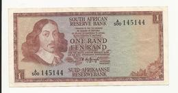 South Africa 1 Rand VF - Zuid-Afrika