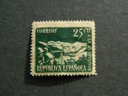1938 A La 43 Division - 1931-50 Ungebraucht