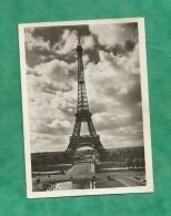 Photo Paris 7e Tour Eiffel 2 Scans - Autres