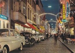 Oostende, Kapellestraat, VW Kever, Käfer, Coccinelle (pk66391) - Oostende