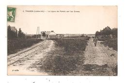 Tharon-La Ligne De Pornic-(D.4779) - Tharon-Plage