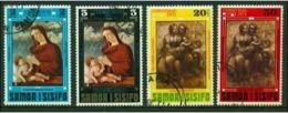 "-Samoa-1972-""Christmas"" (o) - Samoa"