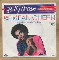 """7"""" Single, Billy Ocean - Eropean Queen - Disco, Pop"""