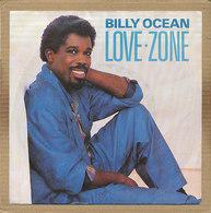 """7"""" Single, Billy Ocean - Love Zone - Disco, Pop"""