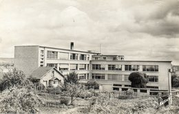 POISSY  -  Groupe Scolaire Jean Jaures - Poissy