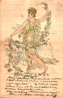 Femme Illustrée 406, Koch & Palm Elberfeld - Illustratori & Fotografie