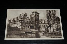 10007                NÜRNBERG, HENKERSTEG - Nuernberg