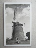 Serbia / Vojvodina - Senta, Zenta, Szentesrol - Windmill - Serbia