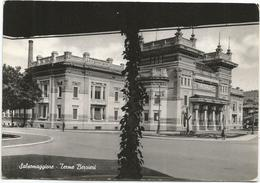 Y5477 Salsomaggiore Terme (Parma) - Terme Berzieri / Viaggiata 1953 - Italien