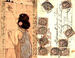 Raphael Kirchner - Anno Virgina Xxxii, Mur Coeur - Kirchner, Raphael