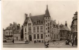 58 - NEVERS - PLACE CARNOT - LA CAISSE D'ÉPARGNE - Nevers