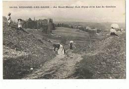 01 - DIVONNE Les BAINS - Au Mont Mussy  - 2997 - Divonne Les Bains