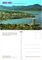 Wrest Point Hotel Casino, Hobart, Tasmania, Australia - Hobart