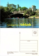 The City Bridge, Greetings From Adelaide - Adelaide