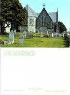 St. Mary's Church, New Plymouth, New Zealand - New Zealand