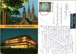 Pozdrav Iz Zagreba, Denmark - Denmark