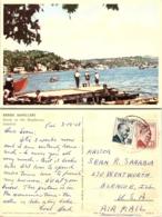 Bebek Sahilleri, Bebek On The Bosphorus Istanbul, Turkey - Turkey