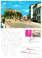 Sarria Diego Pazos Street - Lugo