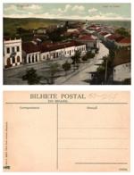 Braganca, Largo De Cadein - Brésil