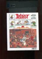 Belgie 2006 3433/38 BL123 ASTERIX Comics BD Strips MNH - Blocs 1962-....