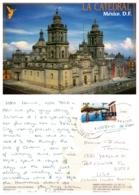 La Catedral Mexico, D.F. - Mexique