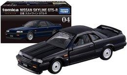 Nissan Skyline GTS-R ( Tomica Premium ) - Non Classificati