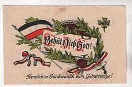 +3748, Militaria > Weltkrieg 1914-18, Patriotika - Guerre 1914-18