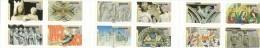 FRANCE 2013 CARNET 12 TIMBRES NEUF LUXE NON PLIE L ART GOTHIQUE - BC877 - BC 877 - Gedenkmarken