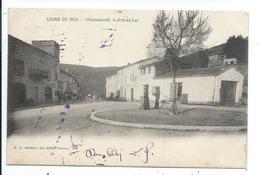 Chateauneuf , Ligne Du Sud , Le Pré Du Lac - Francia