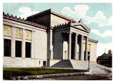 Rhode Island Pawtucket ,  Deborah Cook Sayles Public Library - Pawtucket
