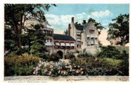Connecticut Greenwich ,  L Putnam Castle - Other