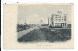 Saint Lunaire , Hotel De Paris , St Lunaire - Saint-Lunaire