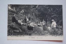CORSE.  Dans La Forêt   816 - France