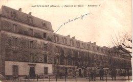 FR34 MONTPELLIER - Caréner Du Génie + Bâtiment B - Animée - Belle - Montpellier