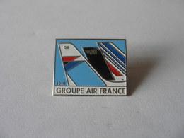 Avion UTA 1990 GROUPE AIR FRANCE - Airplanes