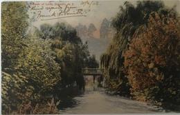 Nuova Zelanda 05 - Water Of Leight 1908 - New Zeland - Nuova Zelanda
