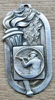 MEDAILLE TIR SPORT CHAMPIONNATS TIR RT CAC 1962 - Sports