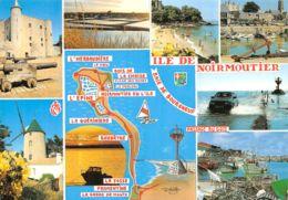 85-ILE DE NOIRMOUTIER-N°T1064-A/0221 - Ile De Noirmoutier