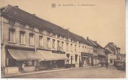 Mechelen - Neckerspoel - Walschaerts, Brussel Nr 84 - Malines