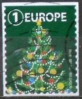 België 2018 Kerstmis - Internationaal Europa - Belgique