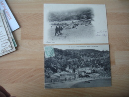 Lot 2 Cpa Stora  Algerie - Postcards