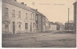 Bois-de-Villers - Place De L' Eglise - Edit. G. Hermans, Anvers - Profondeville