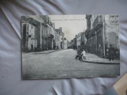 Circuit De L Anjou 1903 Grand Prix A C F - Autres Communes