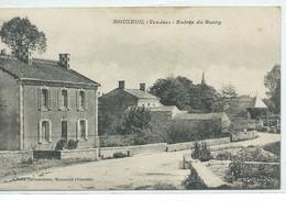 Mouzeuil-Entrée Du Bourg - Autres Communes
