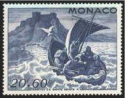MONACO - 1944 - NR 273 - NEUF - Monaco