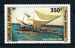 Wallis Y Futuna Nº A-145 Nuevo Cat.8,50€ - Aéreo