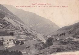 CPA/390.....LE PLAN - Frankreich