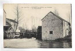 21 -  Côte-d'Or -  CHARREY-sur-SEINE Par Pothières. Le Vieux Moulin - France