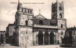 CPA - MONREALE - LA CATHEDRALE  ... - Italia