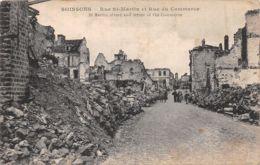 02-SOISSONS-N°T1069-H/0099 - Soissons